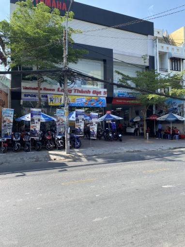 Tòa nhà phù hợp kinh doanh spa, showroom siêu xe, văn phòng, sát đường Phạm Văn Đồng ảnh 0