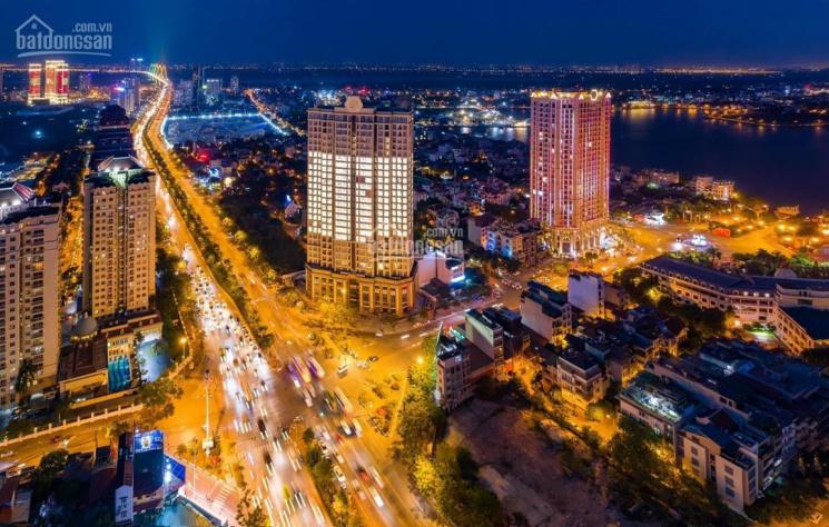 Chính chủ bán căn hộ 2PN chung cư Eldorado 2, tầng cao 2.3 tỷ bao phí sở hữu lâu dài, tặng 2 năm DV ảnh 0