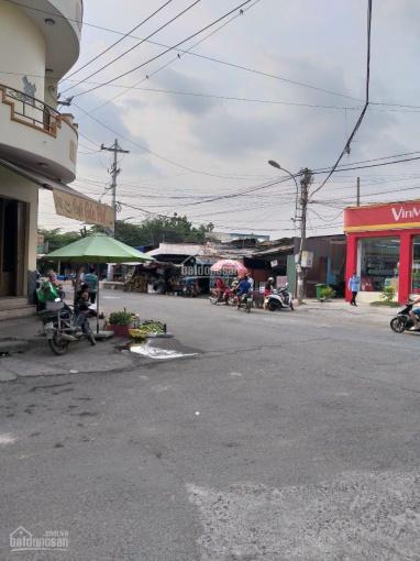 Nhà đường thông Hà Huy Giáp sát Gò Vấp, DT: 4x17m, 2L, 4PN, hướng Bắc, giá 5,5 tỷ, Lh 0967813059 ảnh 0