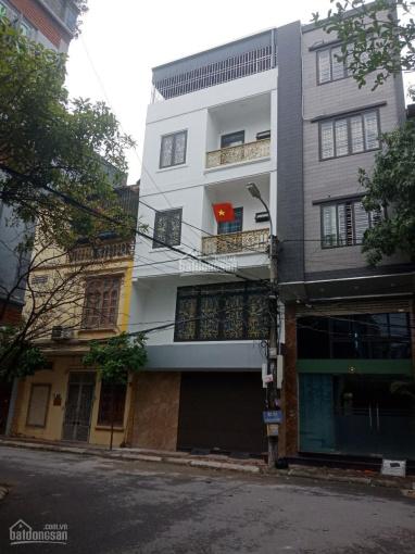 Cho thuê nhà mới tại phân lô ngõ 233 Đường Chiến Thắng - Hà Đông ảnh 0