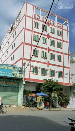 Tôi cần bán tòa nhà MT Hồng Hà, P2, Tân Bình, DT: 7,6x48m (NH 15m), DTS 2.723m2. Giá 168 tỷ ảnh 0