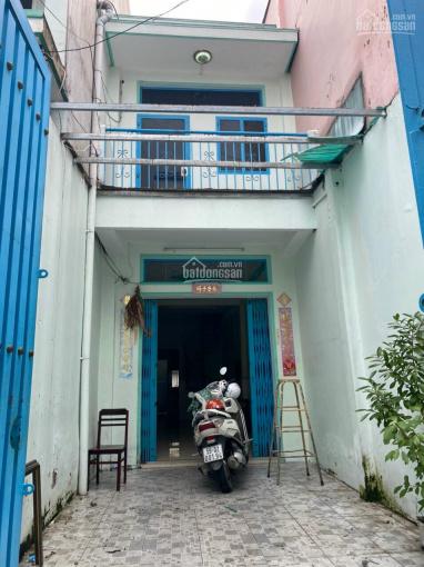 Kinh doanh lỗ bán gấp căn nhà 1 trệt 1 lầu CHu Văn An BT 69m2/TT 890tr SHR gần chợ. LH 0776645062 ảnh 0