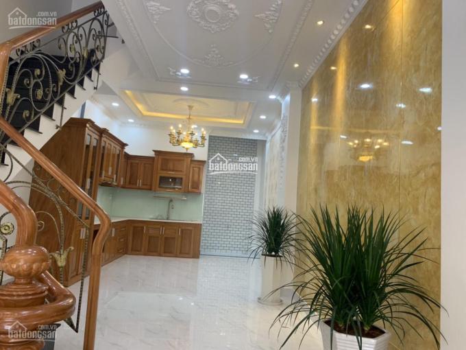 Vỡ nợ bán gấp nhà 1T 1L đường Lê Quang Định, quận BT - SHR 67m2 giá TT 1.160tỷ, 0348472627 Vy ảnh 0