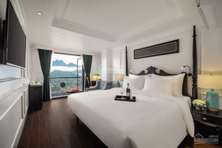 Khách sạn mặt đường Mường Hoa, trung tâm Sa Pa mới xây 2020 bán gấp ảnh 0