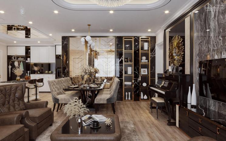 Bán quỹ căn đẹp các căn chung cư cao cấp tại KĐT Sài Đồng - 2 tỷ căn 2PN. Hỗ trợ 0% trong 12th ảnh 0