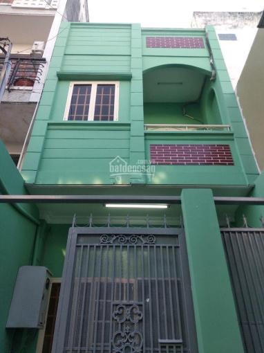 Cho thuê nhà hẻm nhựa 7m Thoại Ngọc Hầu, 4x20m, 2 lầu, 3 PN, có điện 3 Fa ảnh 0