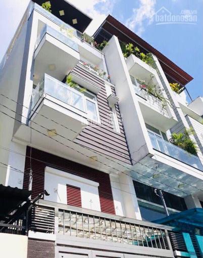 Bán nhà HXH 7m thông 1/ đường Gò Dầu (DT 5x16.5m, 3.5 tấm), giá 6.9 tỷ thương lượng ảnh 0
