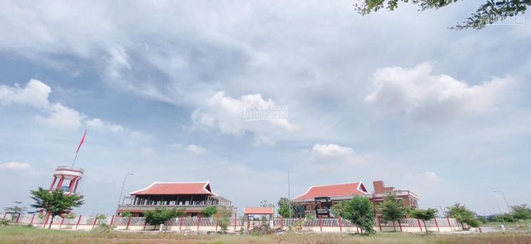 Dự án Hương Sen Garden (khu dân cư Tân Đô), giá chính chủ cam kết giá tốt nhất khu ảnh 0
