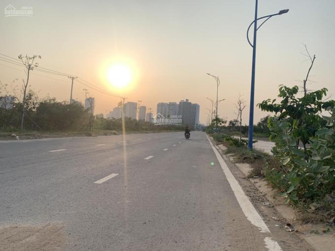 Cho thuê đất đường Nguyễn Hữu Thọ, Nhà Bè DT 9000m2 giá 20k vị trí kinh doanh, LH 0909906269 Đa Cao ảnh 0