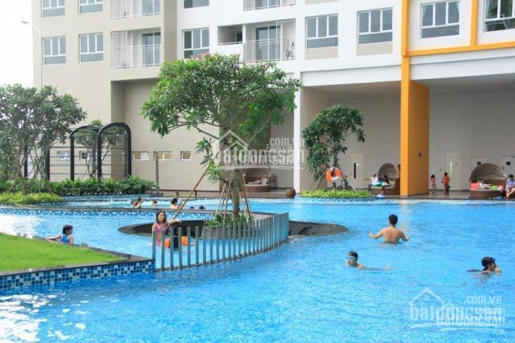 Cần bán căn hộ 2PN Krista DT 78m2, view hồ bơi thoáng mát giá 3.2 tỷ full nội thất. LH 0938658818 ảnh 0