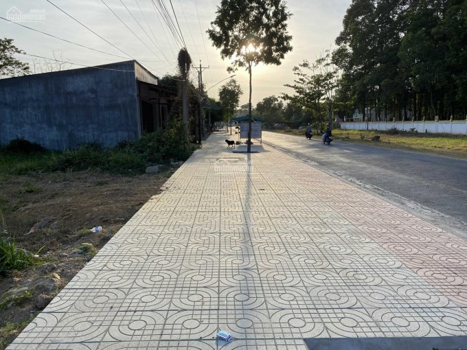 Chính chủ bán gấp 1000m2 đất mặt tiền đường Võ Văn Kiệt, P7. TP. Trà Vinh. Giá: 9.5 Tr/m2 ảnh 0