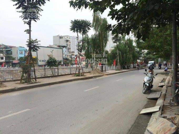 Mặt phố Trần Đại Nghĩa - vỉa hè 2 bên - KD sầm uất - view riverside - thang máy - 68m2 x 5T 11.9 tỷ ảnh 0