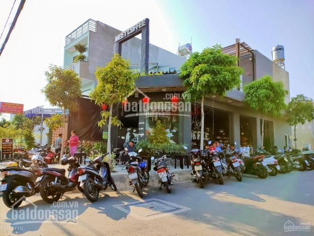Bán đất nền KĐT Hương Sen Garden, sổ hồng riêng, xây dựng tự do. LH: 0347287532 ảnh 0