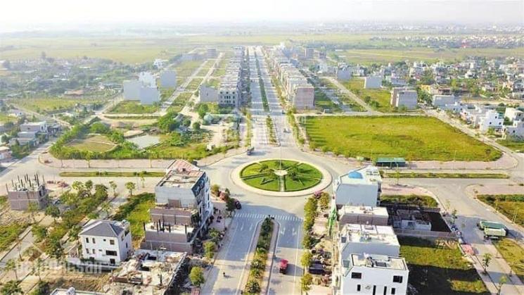 Cần bán lô đất thuộc diện đất nền sổ đỏ đường biên dự án Kỳ Đồng Dragon - City Thái Bình ảnh 0