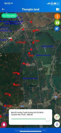 Đất Cuor Đăng giá F0 624m2 sổ đỏ ảnh 0