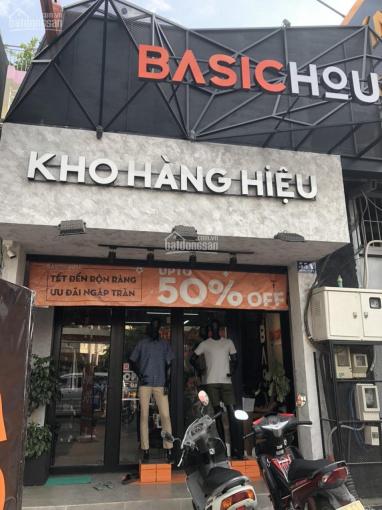 Sang shop quần áo nam - mặt tiền vip - Gò Vấp ảnh 0