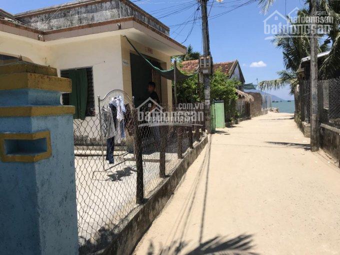 Bán nhà 120m2 (10x12m) cách biển 10m, Quảng Hội, Vạn Thắng, Vạn Ninh, Bắc Vân Phong ảnh 0