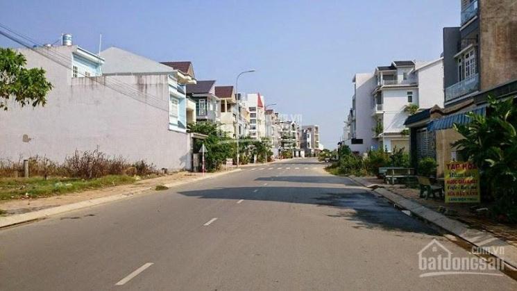 Bán đất thổ cư KDC Phú Lợi MT Phạm Thế Hiển Q. 8 90m2. Sổ hồng riêng, xây tự do ảnh 0