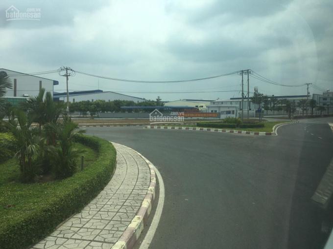 Bán đất mặt tiền chợ An Viễn, giá 650tr, liền kề KCN Giang Điền, sổ riêng, LH 0907064097 ảnh 0