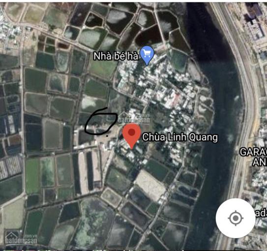 Bán đất nền nằm đối diện khu đô thị Mỹ Gia, Nha Trang 52 - 102m2 ảnh 0