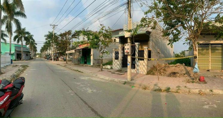 Chính chủ cần bán nền KDC Phú Thạnh 4x20m ONT - Đức Hòa - Long An ảnh 0