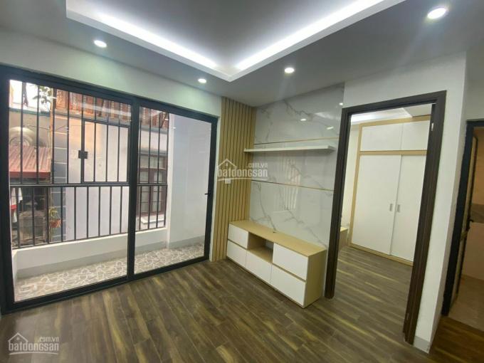 Trực tiếp chủ đầu tư mở bán chung cư mini Trần Khát Chân, Phố Huế full nội thất cao cấp ở ngay ảnh 0