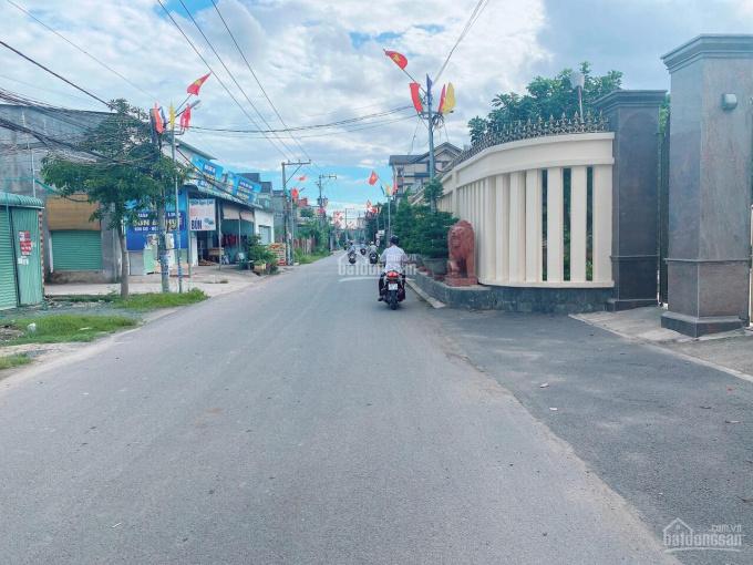 Bán đất Phường Phước Tân, TP Biên Hòa, diện tích 2000m2 hai mặt tiền, đường Long Hưng ảnh 0