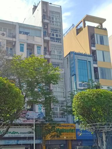 Bán gấp tòa nhà MT Trần Quang Khải - Hai Bà Trưng, P. Tân Định, Quận 1 4,1x25m 5 lầu giá chỉ 30 tỷ ảnh 0