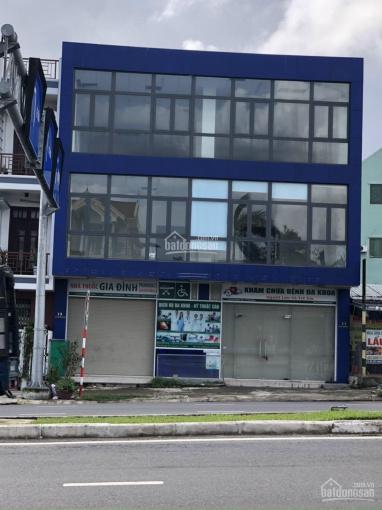 Bán nhà mặt tiền 10m đường Đống Đa, Hải Châu, Tp Đà Nẵng ảnh 0