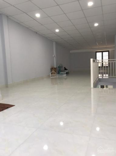 Cho thuê nhà rẻ đẹp Tân Phú, 1 trệt 1 lầu, mới 100%, văn phòng công ty ảnh 0