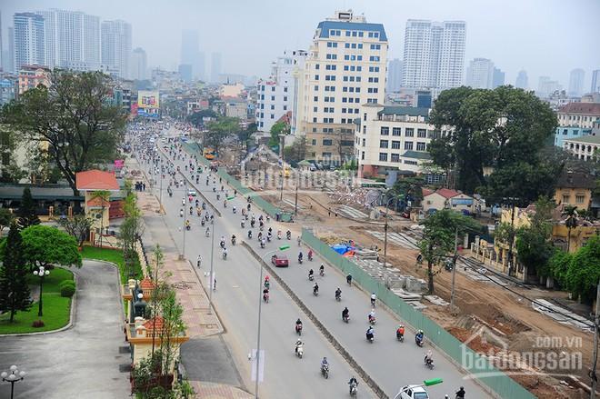 Bán gấp nhà mặt phố lớn quận Thanh Xuân 75m2, xây 5 tầng, MT 7m KD đỉnh mọi mặt hàng bán gấp ảnh 0