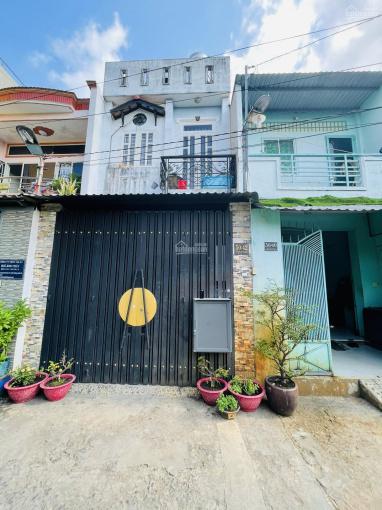 Chính chủ bán nhà HXH 50/ Trương Phước Phan, BTĐ, Bình Tân 4x12m, 1 trệt 1 lầu đúc, không qua trung ảnh 0