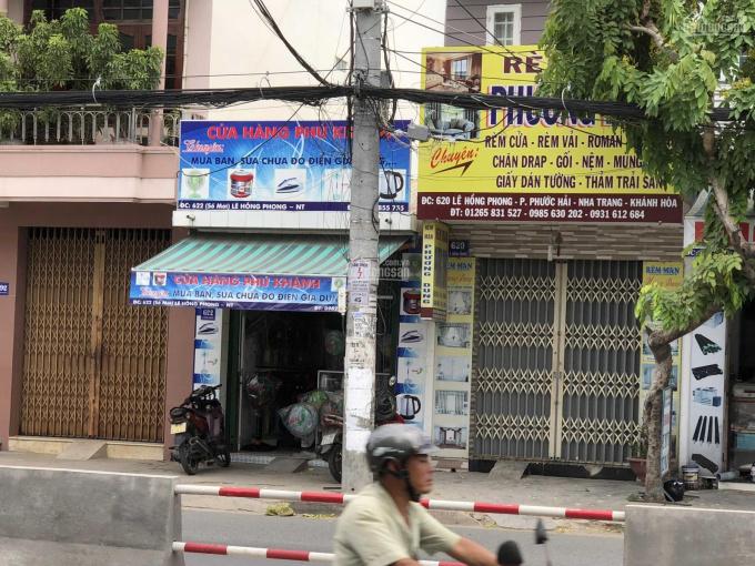 Cho thuê nhà mặt tiền 622 Lê Hồng Phong ảnh 0