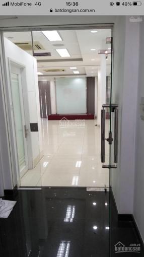 Chính chủ gửi cho thuê độc quyền nhà MT Trần Đình Xu, phường Cầu Kho, Q1 ảnh 0