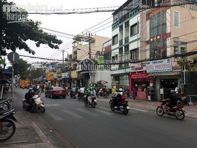 Bán nhà mặt tiền Đồng Nai, phường 15, quận 10, diện tích 3*12m, 2 lầu. Giá chỉ 8.8 tỷ ảnh 0