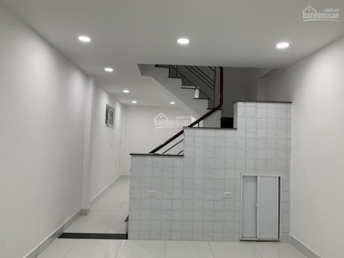 Chính chủ cần bán nhà hẻm ba gác Quang Trung 1 trệt 2 lầu giá 4.1 tỷ - LH 0909878716 ảnh 0