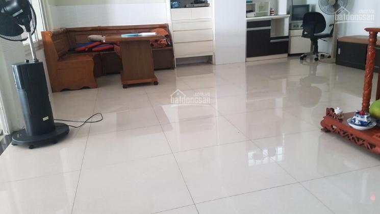 Nhà thuê mặt tiền đường Ba Vì khu Cư Xá Bắc Hải phường 15 (5x25m, 3 lầu) làm VPCT, spa, TTĐT ảnh 0