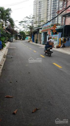 Bán nhà MT đường Trần Thị Hè 5*27m P. Hiệp Thành, Q12, SHR. Giá tốt 6,1 tỷ, ĐT 0902405086 ảnh 0