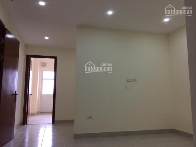 Chính chủ bán căn chung cư quân đội CT1 Thạch Bàn 42.8m2 ảnh 0