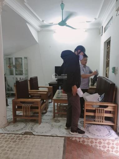 Chính chủ cho thuê nhà riêng đầu ngõ 262 Nguyễn Trãi - gần Royal 36m2 x 4 tầng - 4PN - 8.5 tr/th ảnh 0