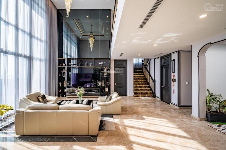 Sở hữu biệt thự trên không với siêu phẩm penthouse duplex tại dự án Ecolife Riverside Quy Nhơn ảnh 0