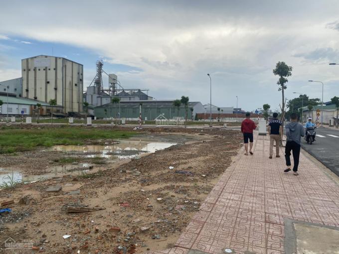 Bán đất đẹp MTĐ D2, Phường Lái Thiêu, Thuận An, Bình Dương, 85m2 SHR. LH 0387514871 XDTD ảnh 0