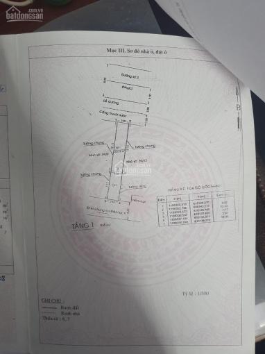 Bán nhà HXH Cư Xá Điện Lực, P Trường Thọ, Thủ Đức, gần Ga Metro, giá 4,05 tỷ ảnh 0