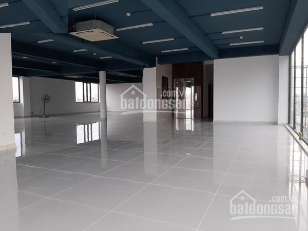 Tòa nhà Building văn phòng Điện Biên Phủ - Đinh Tiên Hoàng DT: 22x40m hầm 7 lầu giá cực tốt ảnh 0
