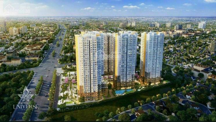 Căn hộ cao cấp Biên Hòa Universe Complex, giá chỉ từ 1,4 tỷ/căn, ngân hàng hỗ trợ vay 70% - 20 năm ảnh 0