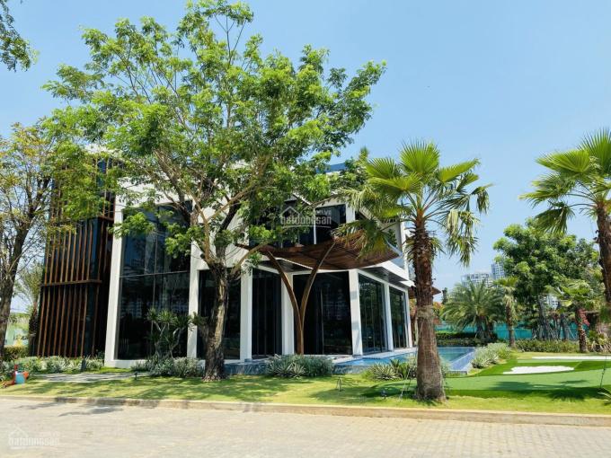 Bán shophouse và biệt thự biển Novaworld Phan Thiết chỉ với 3 tỷ, cam kết mua lại 12% năm ảnh 0