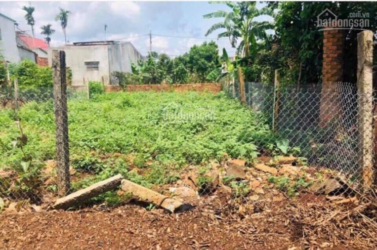 Bán đất hẻm 25 Mai Thị Lựu - EaTam - Buôn Ma Thuột (5x23m) giá chỉ 1,3 tỷ ảnh 0