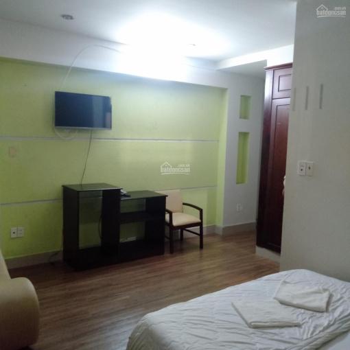 Bán khách sạn mặt tiền đường Tân Hương, Quận Tân Phú, DT 5.3x33m gồm 5 lầu có hợp đồng thuê 60tr/th ảnh 0