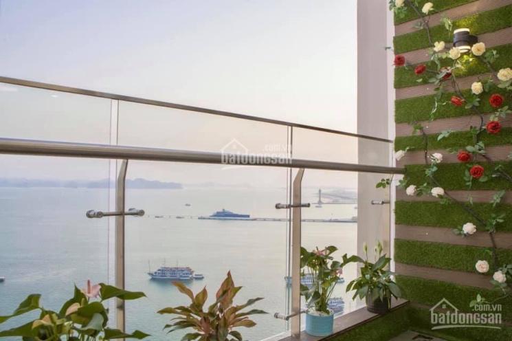 Chính chủ cần bán gấp căn góc 2PN 72m2 tòa Shapphire hướng Đông Nam view 3 mặt biển. LH: 0915011368 ảnh 0