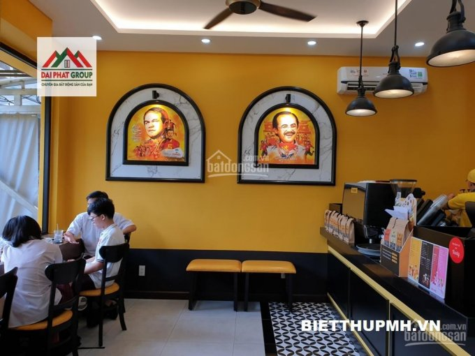 Bán shophouse mặt tiền Hà Huy Tập 35m, giá rẻ nhất khu Cảnh Đồi Phú Mỹ Hưng 10.65 tỷ - 0938881171 ảnh 0